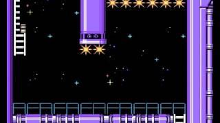 Megaman 5 - Starman - remix