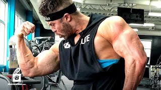 Complete Arm Workout w/ Q&A | Flex Friday with Trainer Mike