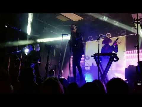 IAMX  - Alive In New Light - Live in Toronto
