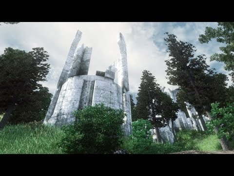Yes!! TES IV: Oblivion 2019 Is Here! (1440p 60fps)