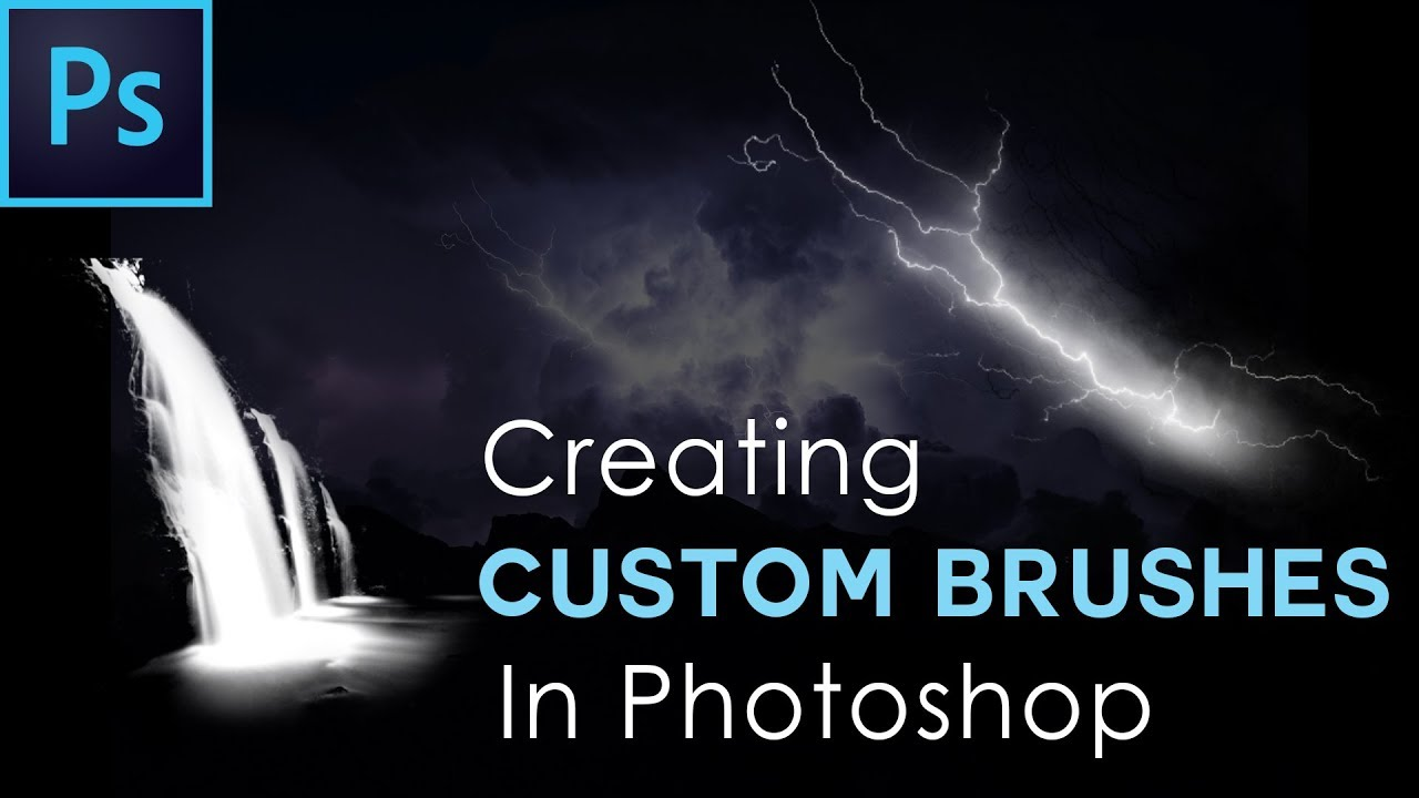 How to Turn Any Brush Into a Contour Brush photo