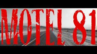 Jack McBannon - Motel 81 (Official Video)