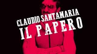 Claudio Santamaria è il Papero - Intervista Backstage