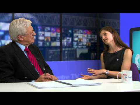 The Midland - Stephanie Lunn Interview
