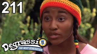 Degrassi 211 - The Next Generation   Season 02 Episode 11   Don't Believe the Hype