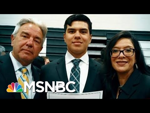 New Jersey Law Protects Personal Information Of Public Officials | Morning Joe | MSNBC
