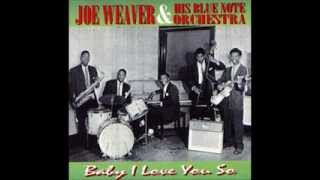 Joe Weaver & his Blue Note Orch. Loose Caboose (1955)