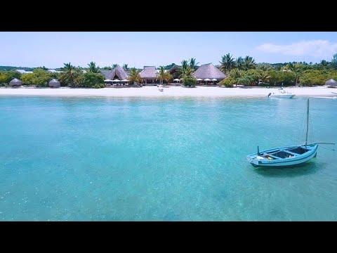 Azura Retreats: Azura Benguerra Island