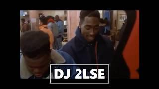 2PAC SHAKUR FT MICHAEL JACKSON - LETTER TO BILLIE JEAN - NEW 2019 REMIX BY DJ 2LSE