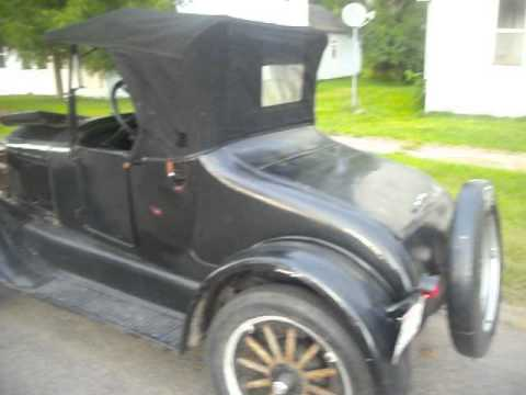 1926 Ford Model T Roadster for sale in wisconsin  YouTube