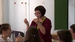 Урок геометрии, 8 класс, Екушева_Н. А., 2017