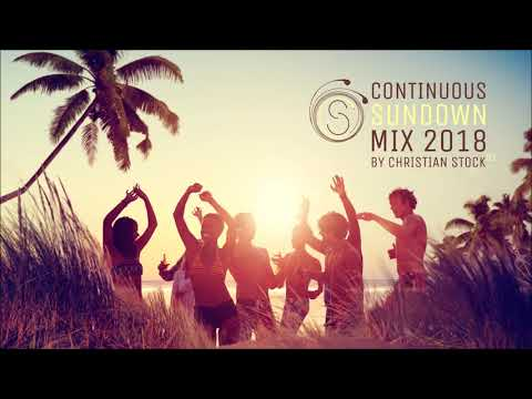 Continuous Sundown House Mix 2018 #1 by DJ Christian Stock