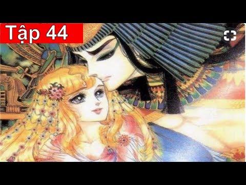 Nữ Hoàng Ai Cập Tập 44: Hành Trình Đến Minoa (Bản Siêu Nét)
