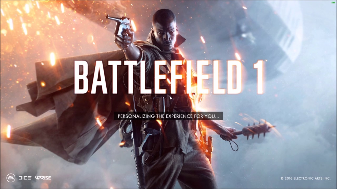how to fix fps drops and stuttering in battlefield 1 working 100% new video  feb 2017