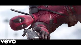 Lil Pump-Boss.ft Deadpool