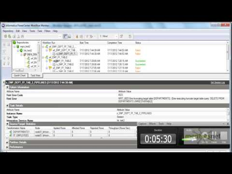 Repeat INF 13: Target Load Plan by Oresoft LWC - You2Repeat