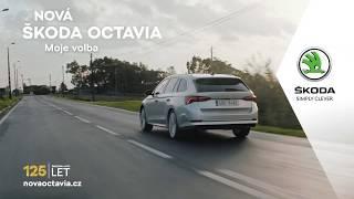 Nová ŠKODA OCTAVIA | Auto Podbabská
