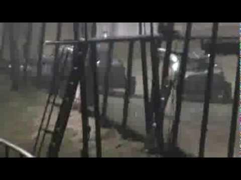 Openwheel Modified Flip Jackson Motor Speedway 7/13/13 #7