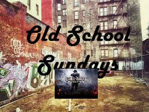 """Brilu VS Hacker!!"" Old School Sundays Ep. 15"