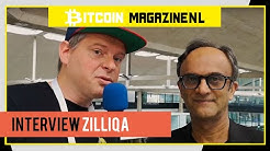 Interview MAX KANTELIA - Co-Founder of Zilliqa || Bitcoin Magazine