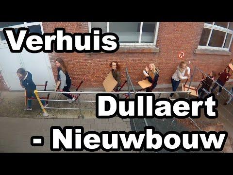 Verhuis Dullaert - Nieuwbouw (COLTD)