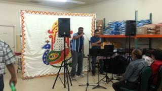 taj karaoke march 2013