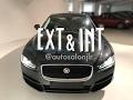 JAGUAR XE  16 20d RWD Portfolio Aut    Exterior   Interior