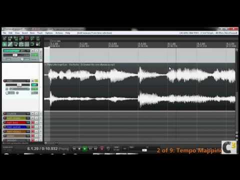 Making RB3 Customs: Charting Vocals