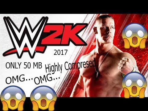 How To Download Free WWE2K In Android..100% Working