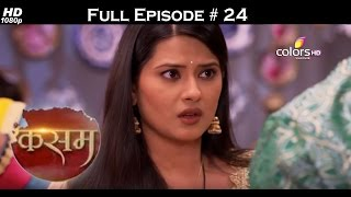Kasam - 7th April 2016 - Full Episode (HD)