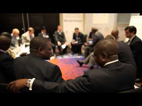Grow Africa Investment Forum 2013
