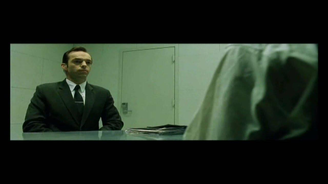 interrogation matrices tes