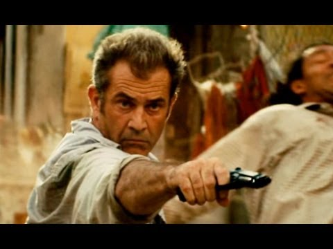 Get the Gringo  Movie  by Chris Stuckmann