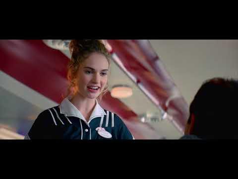 Baby Driver | Debora and Baby Scene 2