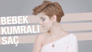 Koyu Renk Saçtan Küllü Kumrala Geçiş  Saçlarınızı Yakmadan 9 Ton Açın