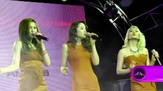 Anemone-Heleegui UBSmusic Live HD