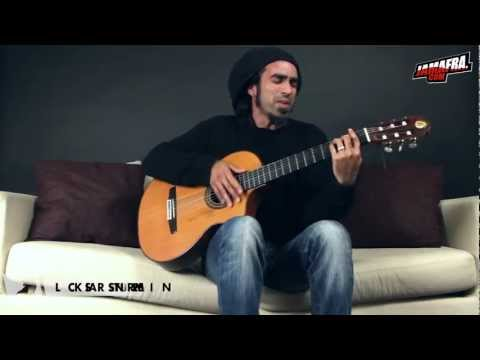 "Sebastian Sturm ""Faith"" [Session Acoustique Jamafra]"