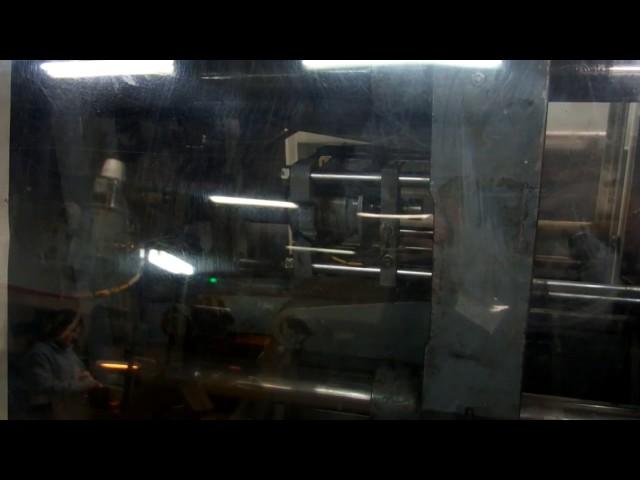 Battenfeld BA 750/315 CDK Injection moulding machine