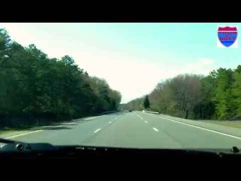 Atlantic Expressway to Philadelphia Pier 70