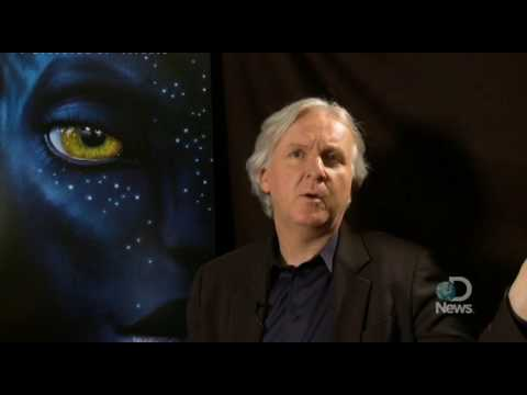 Avatar: Interview with James Cameron