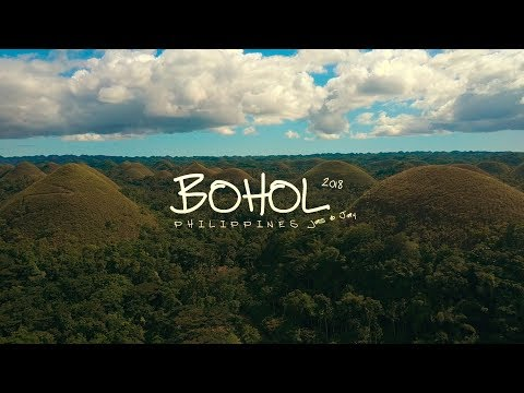 Wonders of Bohol ( A short travel video) - Music by JPB - HIGH [NCS Release]