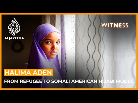 🇺🇸🇸🇴Halima Aden: From Refugee to Somali American Hijabi Model