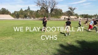 Video CVHS Football Highlights 2016-17 download MP3, 3GP, MP4, WEBM, AVI, FLV Juli 2018