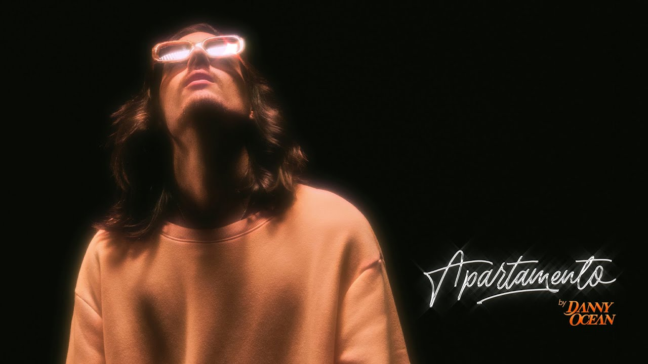 Danny Ocean - Apartamento (Official Music Video)