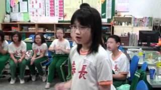 長春605運動會-室內團康