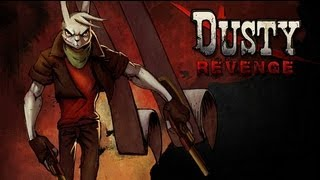 Gameplay Dusty Revenge (геймплей) HD