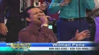 Wilman Peña - Tus Cartas Llegan 'En Vivo' (@DeExtremo15) @CongueroRD @JoseMambo