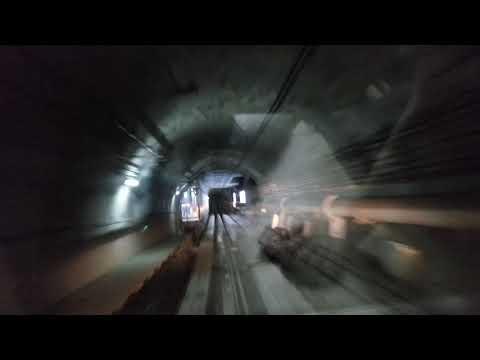 [Special video!!!] Guangzhou metro APM line 广州地铁 APM 线