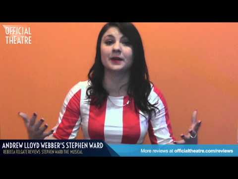 Stephen Ward the Musical Review ★★★