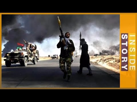 🇱🇾 Why are regional countries involved in Libya's conflict? - Inside Story